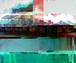 Glitch cradely construction